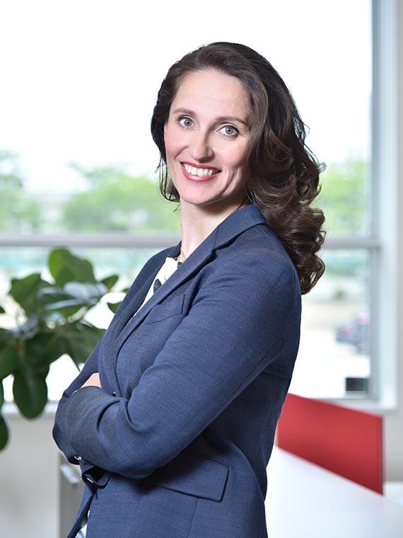 Sabrina Nazzani