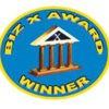 Biz X Award Winner Featured Image